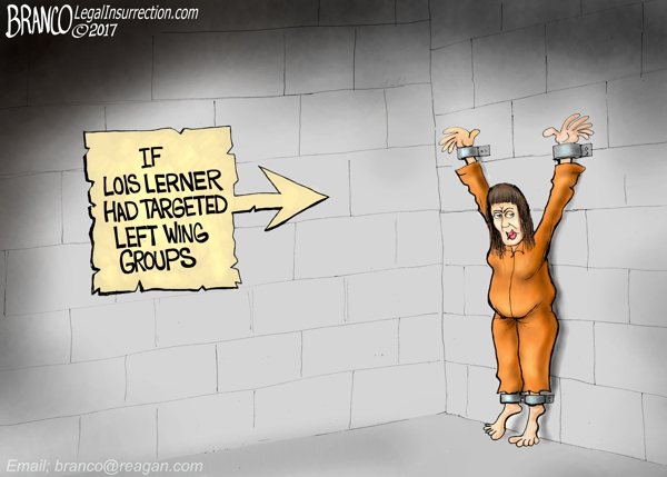 Lerner Not Charged