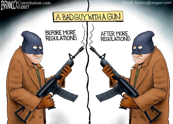 Vegas Shooter Gun Laws