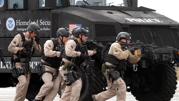 mother-in-law ICE_HSI_Special_Response_Team_(SRT)_training_using_armored_vehicle