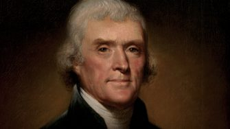 Thomas Jefferson: Some Amazing Facts!