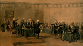 The Declaration Signers Pledged Their Sacred Honor, And More!