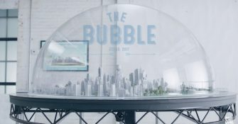 "SNL Skit ""The Bubble"": A Community for Progressives and No One Else! (Video)"