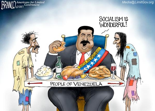Venezuela Nicolas Maduro Dictator