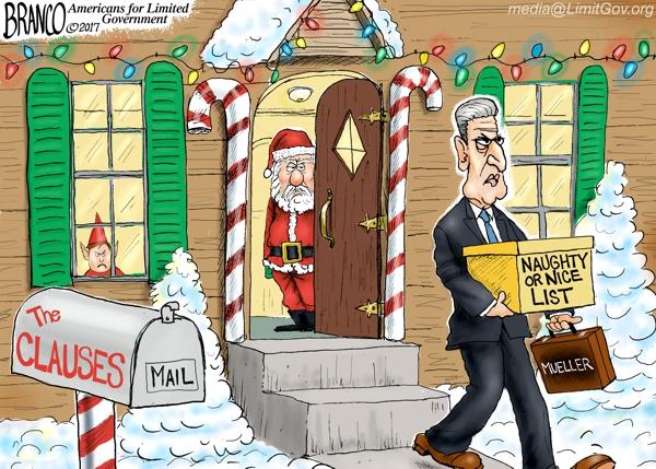 Mueller Christmas