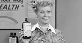 They Forgot to Tell Lucy About the Extra Ingredient! (Video)