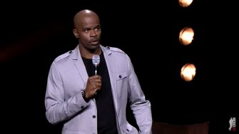 Seriously Funny Michael Junior: Humor for the Whole Family (Video)