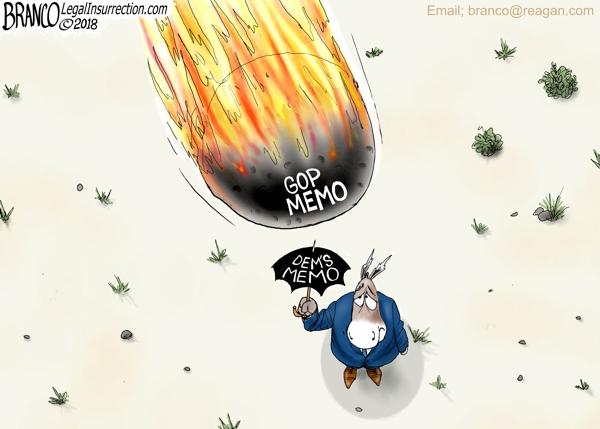 Democrat Memo