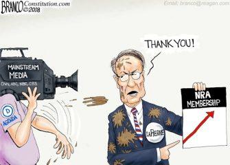 Love Media Hate