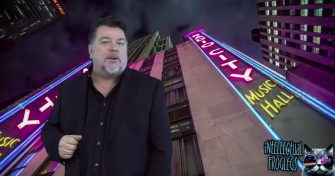 Intellectual Froglegs 'Emails From My Unicorn' With A.F. Branco Cameo! (Video)