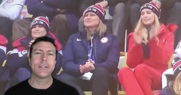Mark Dice Liberal Olympics