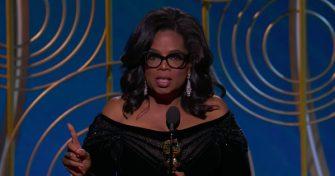 Oprah for POTUS in 2020? Patriots Just Say NOPE!