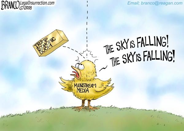 Anti-Trump Media