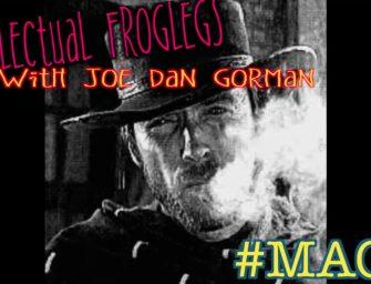 Intellectual Froglegs Joe Dan Gorman Presents 'Liberal Farm' (Video)