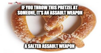 Assault Weapon: What's in a Name?