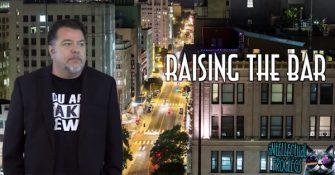 Joe Dan Gorman Presents: Intellectual Froglegs 'Red Tsunami' (Video)