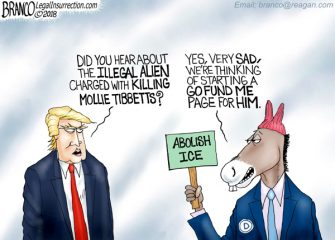A.F. Branco Cartoon – Base Player
