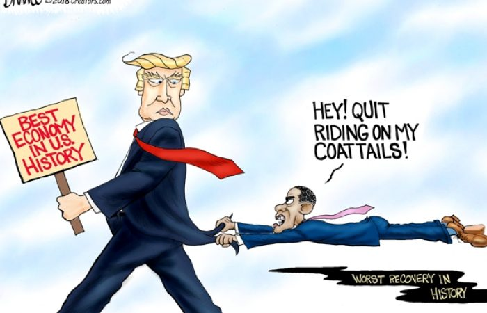 A.F. Branco Cartoon – Whining From Behind