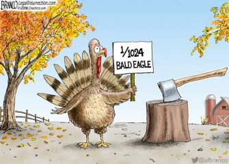 A.F. Branco – Fowl Blood