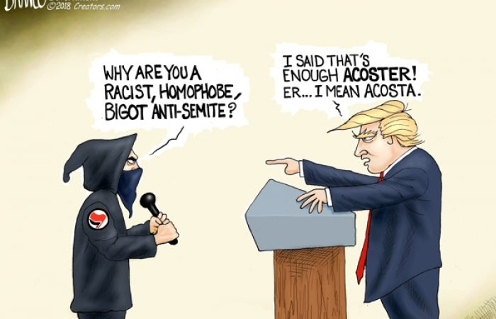 A.F. Branco Cartoon – Radical Press