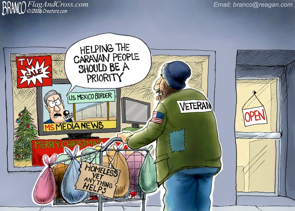 Homeless Veterans in America