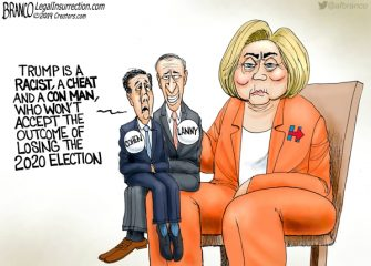 A.F. Branco Cartoon – Dummies