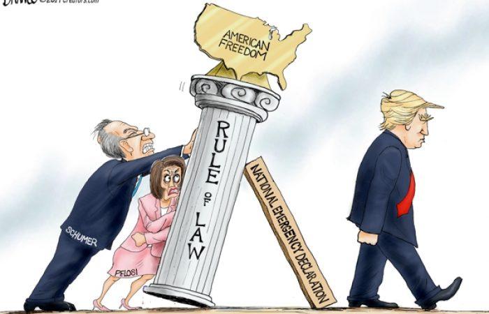 A.F. Branco Cartoon – Resist