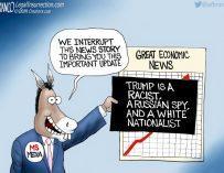 A.F. Branco Cartoon – Diversion Program