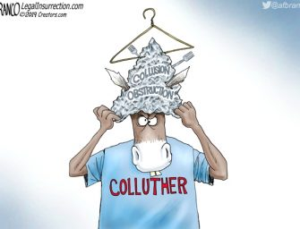A.F. Branco Cartoon – Looney Toons