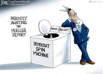 A.F. Branco Cartoon – Let's Do the Twist