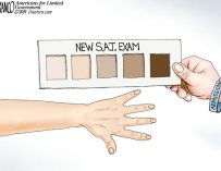 A.F. Branco Cartoon – Skin Deep