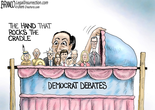 Democrat Debates 2019