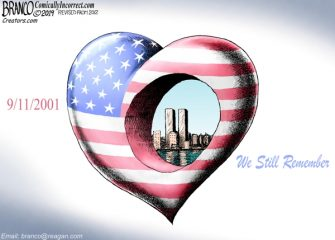 A.F. Branco – A Hole in Our Heart