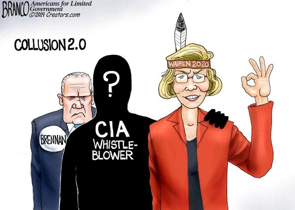 Whistleblower Ukraine