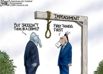 A.F. Branco Cartoon – Capital Punishment