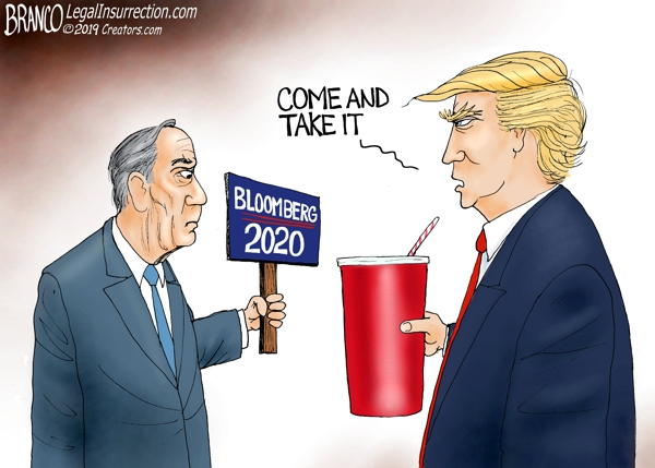 Bloomberg 2020 Campaign