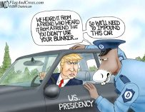 A.F. Branco Cartoon – High Crimes