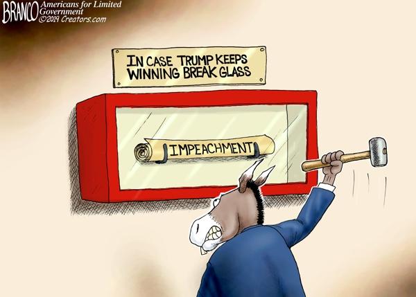 Impeachment Politics
