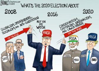 A.F. Branco Cartoon – On Trumps Watch