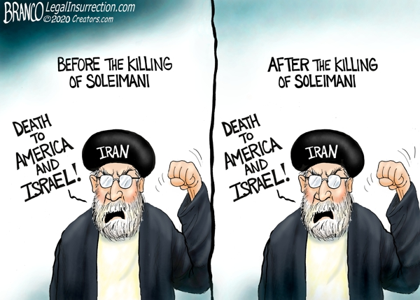 Killing Soleimani