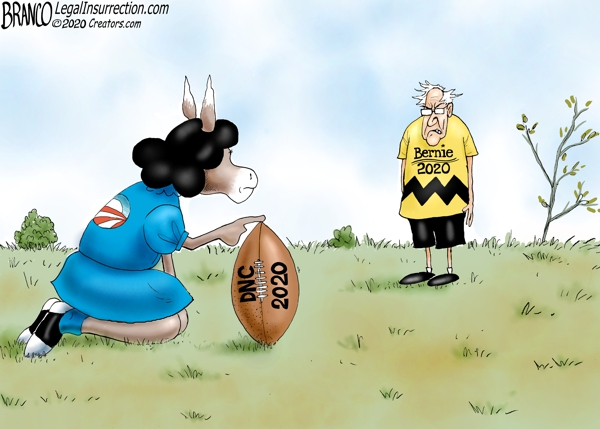 Bernie Football
