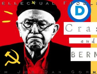 Joe Dan Gorman Video – Crash and Bernie