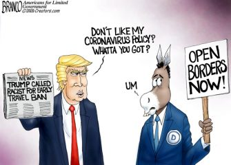 A.F. Branco Cartoon – Best Laid Plans