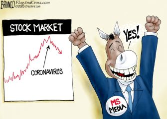 A.F. Branco Cartoon – Let No Crisis Go To Waste