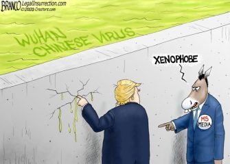 A.F. Branco Cartoon – Crack Kills