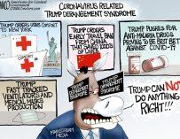A.F. Branco Cartoon – Terminal