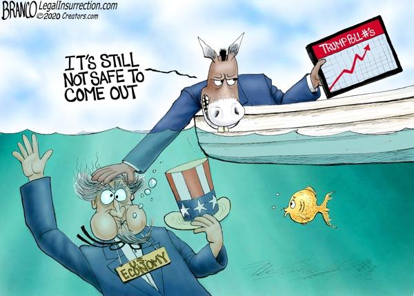 Underwater Economy