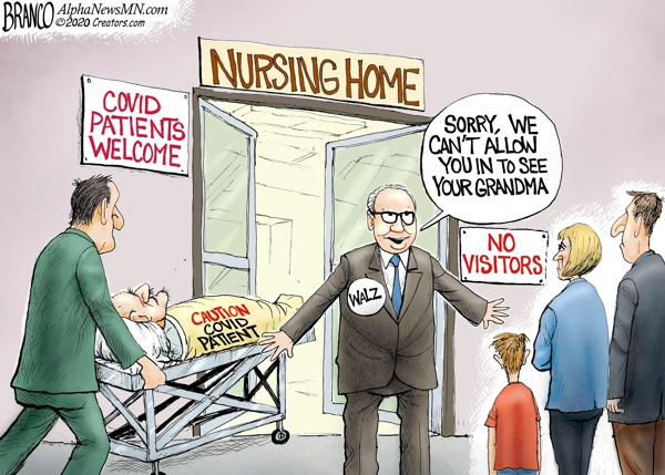 Nursing Homes and COVID-19