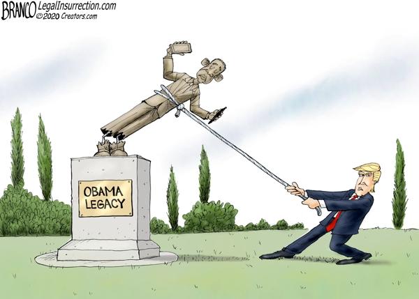 Obama Legacy Removal