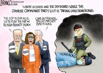 A.F. Branco Cartoon – CCP Friends