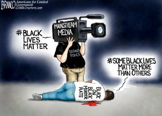 A.F. Branco Cartoon – What Matters Most?